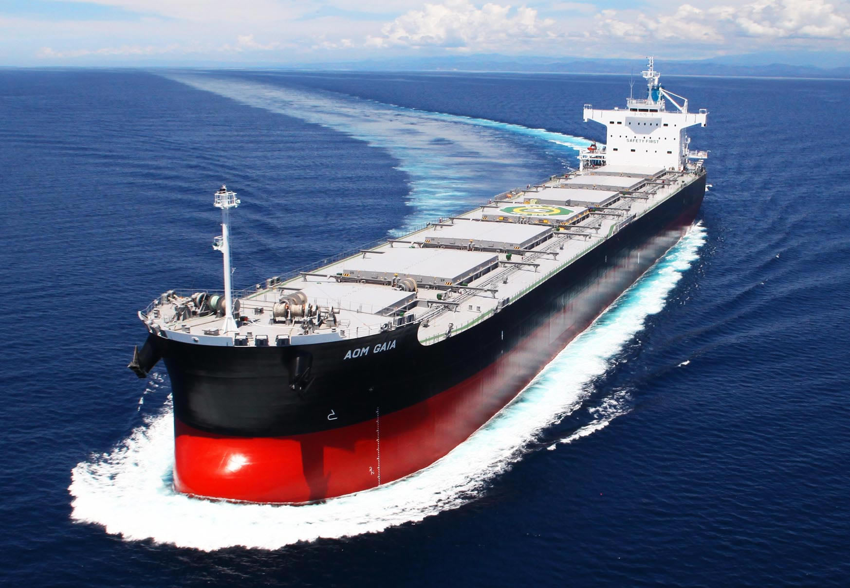 ocean carriers questions 2015 In january 2001, mary linn, vice president of finance for ocean carriers,  no ship in ocean carrier's current fleet met the customer's requirements.