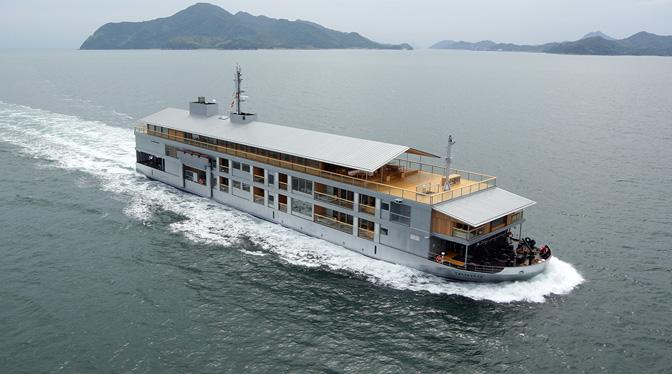 cruise ship 製品情報 常石造船株式会社 tsuneishi shipbuilding co ltd