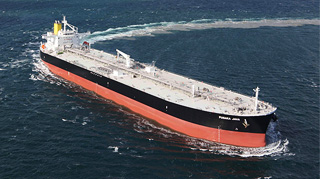 Crude Oil Carrier