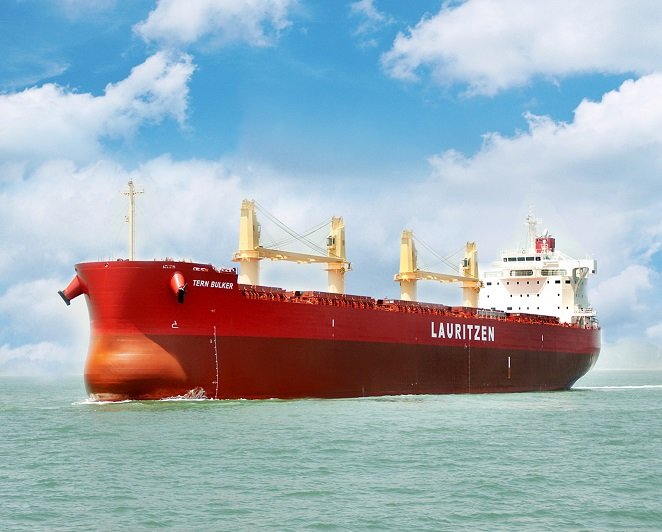 "TSUNEISHI GROUP (ZHOUSHAN) SHIPBUILDING, Inc., an Overseas Group Company of TSUNEISHI SHIPBUILDING, Completes and Delivers the Group's 153rd ""TESS58"" Bulk Carrier"