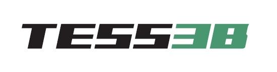 TESS38ロゴ